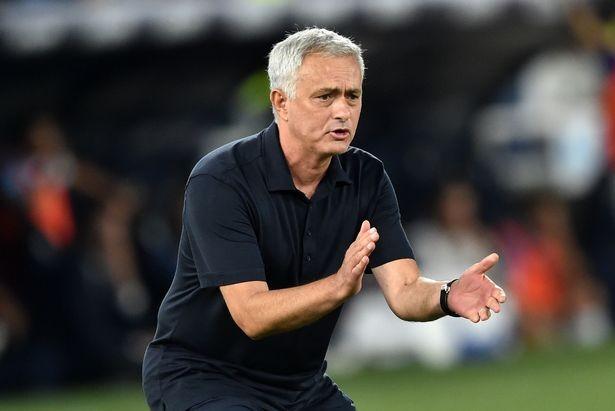 Một trận đấu tuyệt vời của Mourinho đã bị hủy hoại - ảnh 4