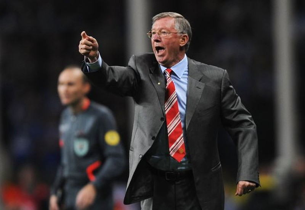 Sir Alex Ferguson làm rõ tin đồn kéo dài nhiều năm ở MU - ảnh 3