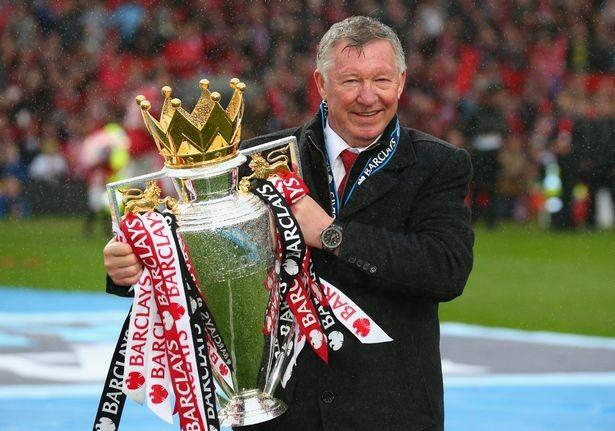 Sir Alex Ferguson làm rõ tin đồn kéo dài nhiều năm ở MU - ảnh 6