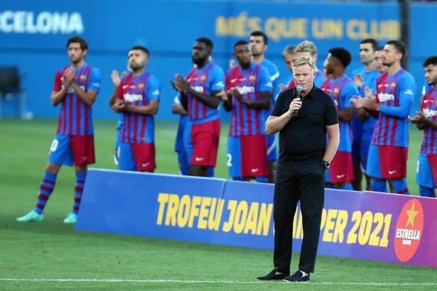 Dubai giúp Barcelona xóa khoản nợ khổng lồ 1,2 tỉ bảng - ảnh 5