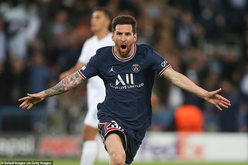 Messi khai hỏa bằng siêu phẩm, PSG hạ gục Man City - ảnh 7