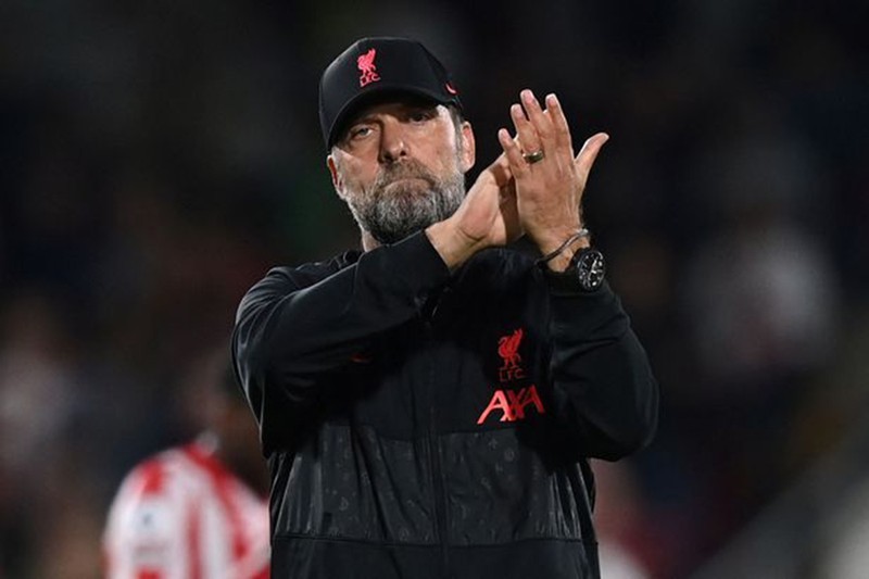 Kế hoạch chia tay Liverpool của Klopp khi Barcelona vào cuộc - ảnh 5
