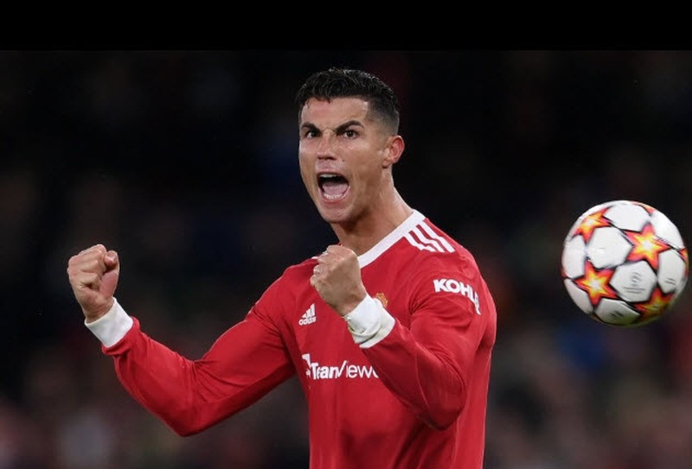 Sir Alex Ferguson đuổi Ronaldo ra khỏi sân tập - ảnh 2