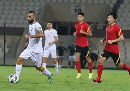 Tuyển Trung Quốc thoát thua trước đội hình 2 của Syria - ảnh 3