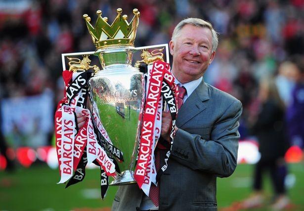 Sir Alex Ferguson và Jurgen Klopp bị đánh giá thấp - ảnh 2