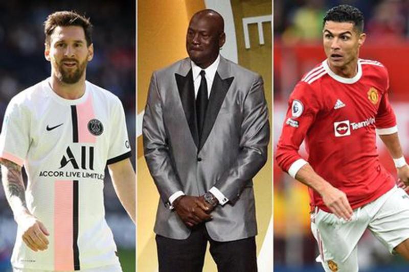Tài sản của 1 siêu sao thể thao nhiều hơn Ronaldo và Messi cộng lại - ảnh 2