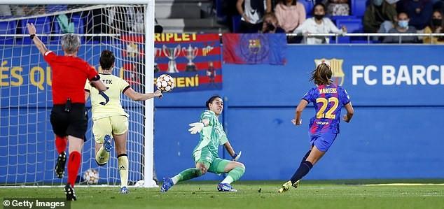 Barcelona 'hủy diệt' Arsenal 4-1 ngày mở màn Champions League - ảnh 7