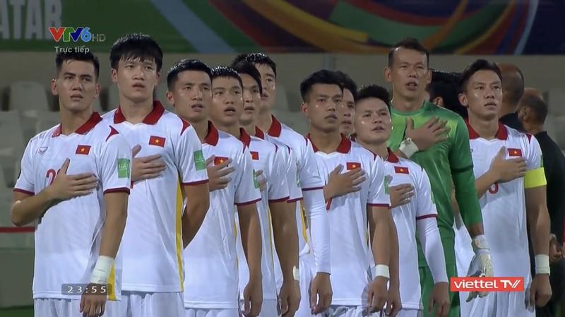 Nỗ lực ngược dòng bất thành của tuyển Việt Nam trước Trung Quốc - ảnh 15
