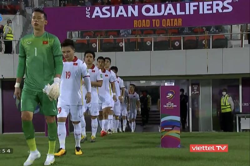 Nỗ lực ngược dòng bất thành của tuyển Việt Nam trước Trung Quốc - ảnh 13