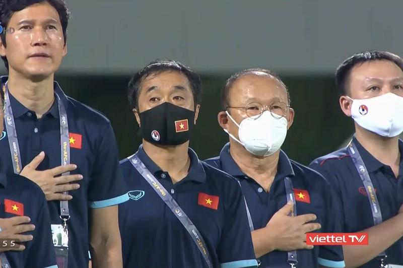 Nỗ lực ngược dòng bất thành của tuyển Việt Nam trước Trung Quốc - ảnh 14