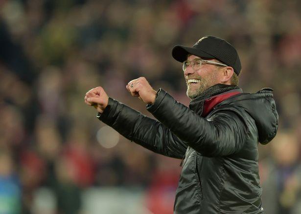 Klopp xát muối vào nỗi đau của Barca, nói về kế hoạch sau khi rời Liverpool - ảnh 4