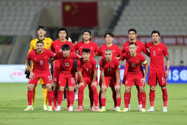 Nỗ lực ngược dòng bất thành của tuyển Việt Nam trước Trung Quốc - ảnh 12