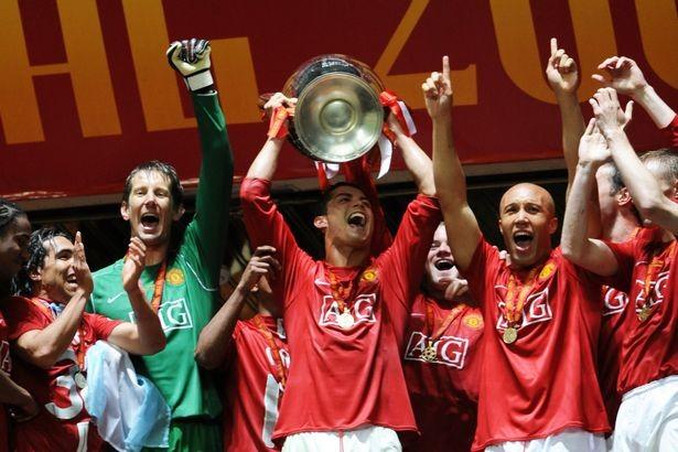 Ronaldo là số 7 hay nhất lịch sử MU - ảnh 5