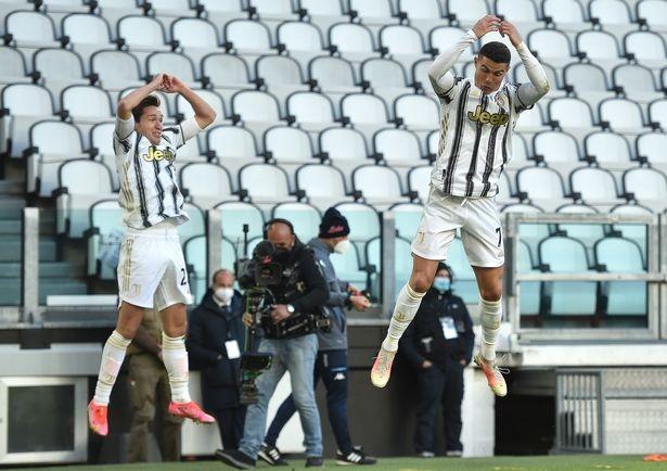 Vì sao Ronaldo thúc đẩy vụ chuyển nhượng 110 triệu bảng ở MU? - ảnh 4