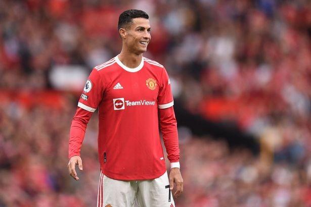 Ronaldo là số 7 hay nhất lịch sử MU - ảnh 2