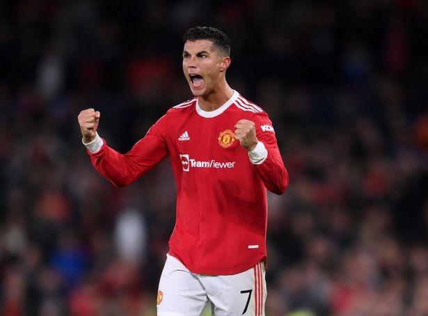 Vì sao Ronaldo thúc đẩy vụ chuyển nhượng 110 triệu bảng ở MU? - ảnh 2