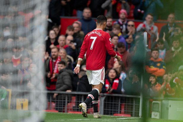 HLV tuyển Bồ Đào Nha chê trách cách MU sử dụng Ronaldo - ảnh 5