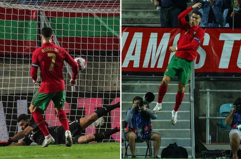 HLV tuyển Bồ Đào Nha chê trách cách MU sử dụng Ronaldo - ảnh 2
