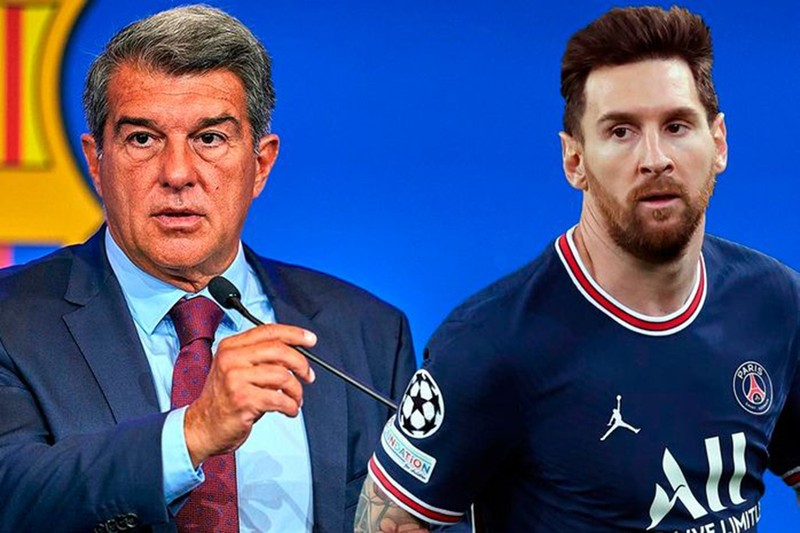 Messi đáp trả chủ tịch Barcelona về scandal thi đấu miễn phí - ảnh 6
