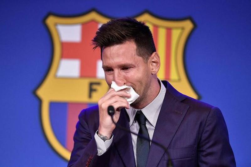 Messi đáp trả chủ tịch Barcelona về scandal thi đấu miễn phí - ảnh 2