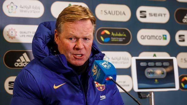 Barcelona ra lệnh cấm, Ronald Koeman sắp bị sa thải - ảnh 2