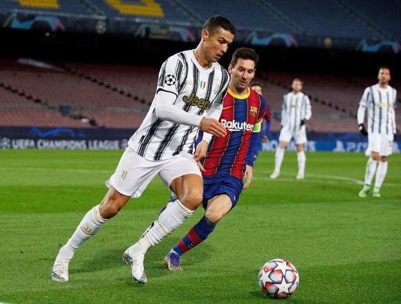 Kết thúc tranh cãi giữa Ronaldo và Messi - ảnh 3