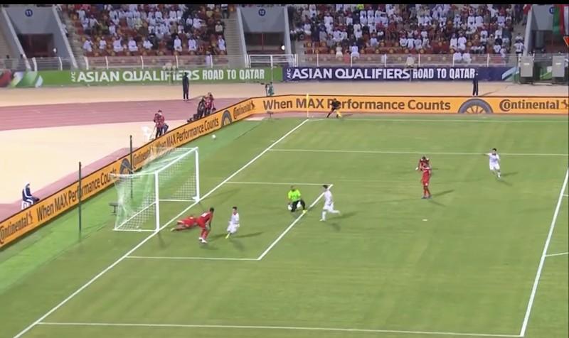 Hàng thủ liên tiếp sai lầm, tuyển Việt Nam thua ngược Oman, - ảnh 11