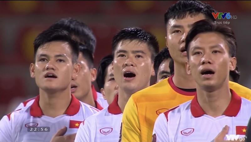 Hàng thủ liên tiếp sai lầm, tuyển Việt Nam thua ngược Oman, - ảnh 16
