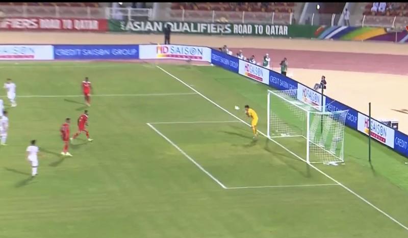 Hàng thủ liên tiếp sai lầm, tuyển Việt Nam thua ngược Oman, - ảnh 13