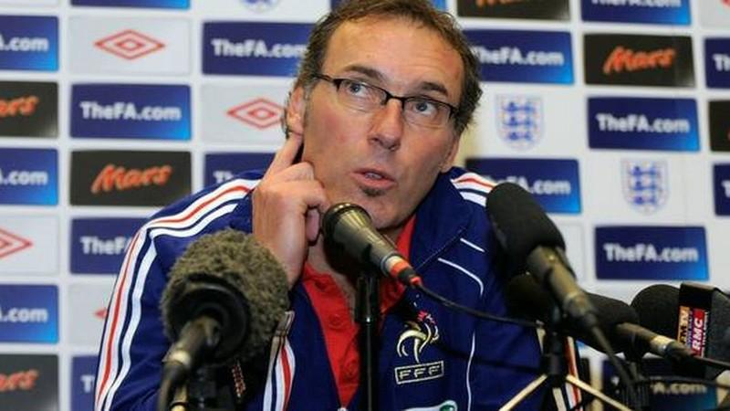 Huyền thoại tuyển Pháp hối hận vì từ chối Sir Alex Ferguson - ảnh 4