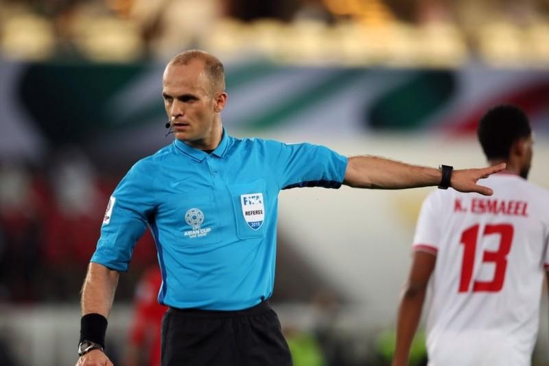 Hàng thủ liên tiếp sai lầm, tuyển Việt Nam thua ngược Oman, - ảnh 22