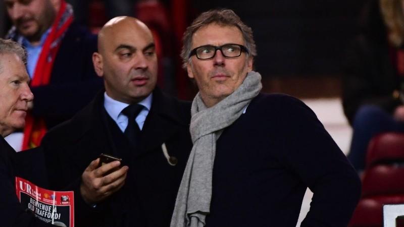 Huyền thoại tuyển Pháp hối hận vì từ chối Sir Alex Ferguson - ảnh 5