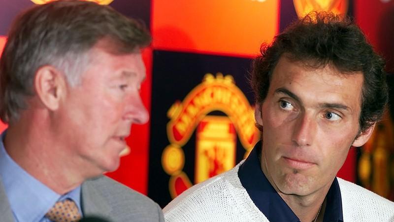 Huyền thoại tuyển Pháp hối hận vì từ chối Sir Alex Ferguson - ảnh 2