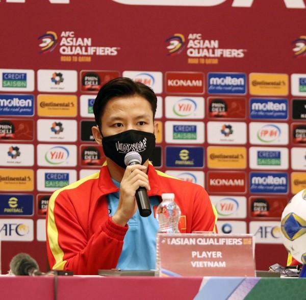 Hàng thủ liên tiếp sai lầm, tuyển Việt Nam thua ngược Oman, - ảnh 24