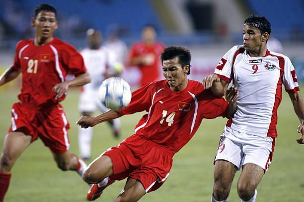 Hàng thủ liên tiếp sai lầm, tuyển Việt Nam thua ngược Oman, - ảnh 23