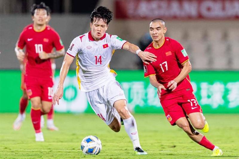 Hàng thủ liên tiếp sai lầm, tuyển Việt Nam thua ngược Oman, - ảnh 21