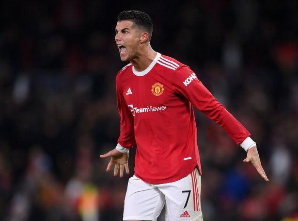Sir Alex Ferguson lên phương án ngăn chặn Ronaldo - ảnh 6