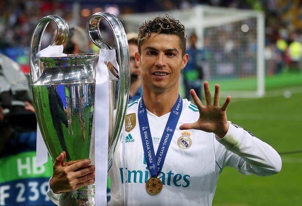 Tất cả các kỷ lục Ronaldo đã phá trong sự nghiệp đáng kinh ngạc - ảnh 3