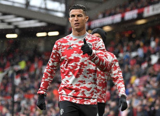 Sir Alex Ferguson lên phương án ngăn chặn Ronaldo - ảnh 2