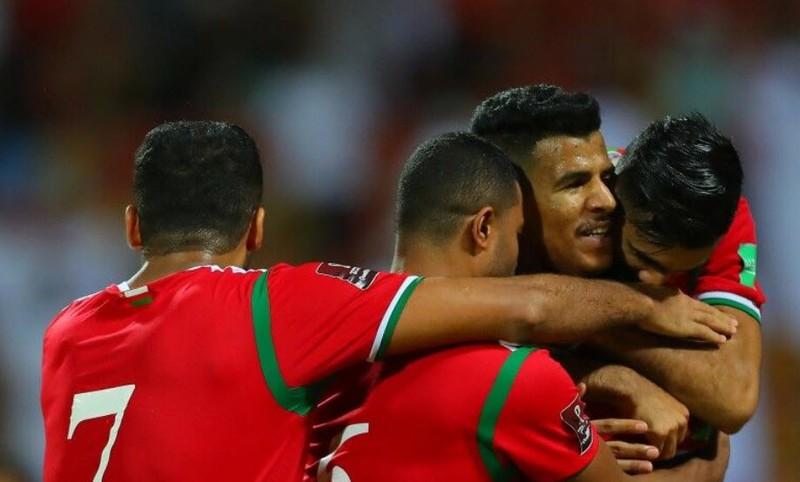Hàng thủ liên tiếp sai lầm, tuyển Việt Nam thua ngược Oman, - ảnh 3