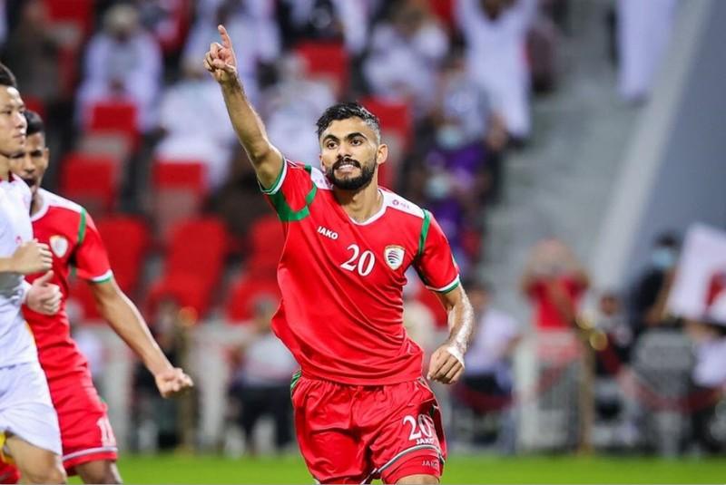 Hàng thủ liên tiếp sai lầm, tuyển Việt Nam thua ngược Oman, - ảnh 4