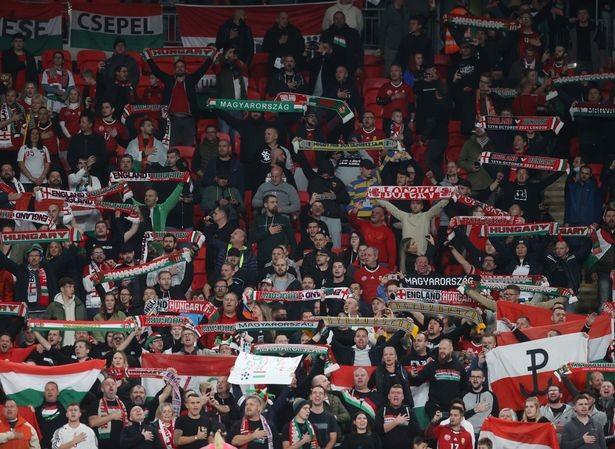 Bạo loạn trên sân Wembley - ảnh 3