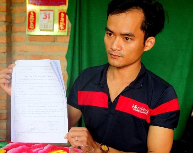 Phát hiện số bia Hà Nội bị xóa hạn sử dụng trong tiệc cưới - ảnh 2
