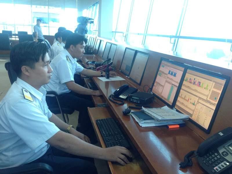 Thủ tướng làm việc với Tổng Công ty Tân Cảng Sài Gòn - ảnh 2