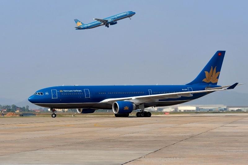 Việt Nam có trung tâm sửa chữa máy bay tại Nội Bài - ảnh 1