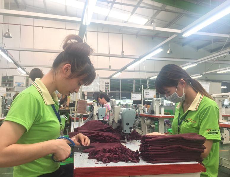 Doanh nghiệp Hàn kiến nghị chẻ nhỏ bậc lương - ảnh 1