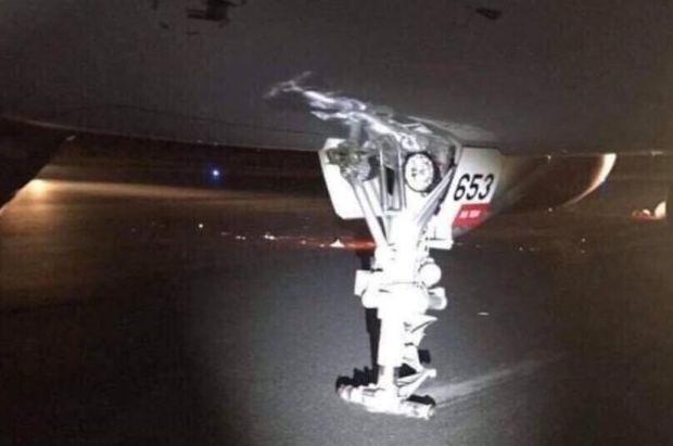 Máy bay đi Buôn Ma Thuột gặp sự cố, sáu hành khách nhập viện - ảnh 2
