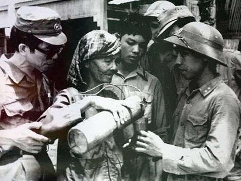 Tướng đi qua 4 cuộc chiến nói về chiến tranh biên giới Tây Nam - ảnh 2