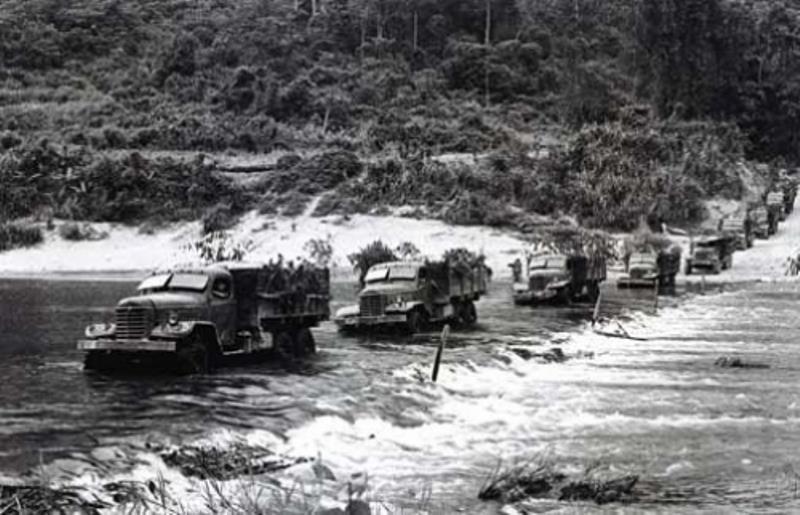 Các thế hệ bộ đội Trường Sơn tiễn biệt tướng Đồng Sỹ Nguyên - ảnh 1