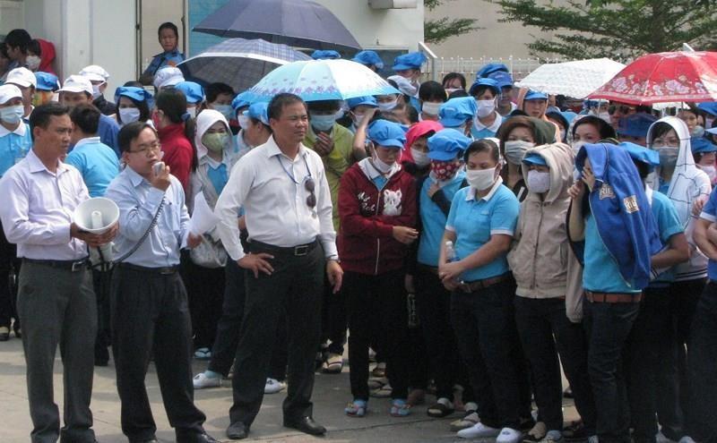 ILO chúc mừng Việt Nam phê chuẩn công ước thương lượng tập thể - ảnh 1